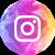 Κάλλιστος instagram icon